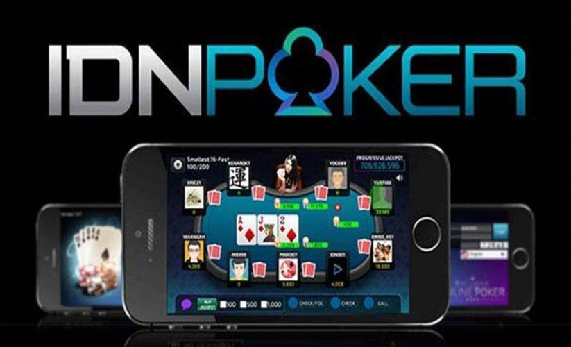 idnplay poker